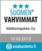 Suomen-Vahvimmat-Matkamajakka