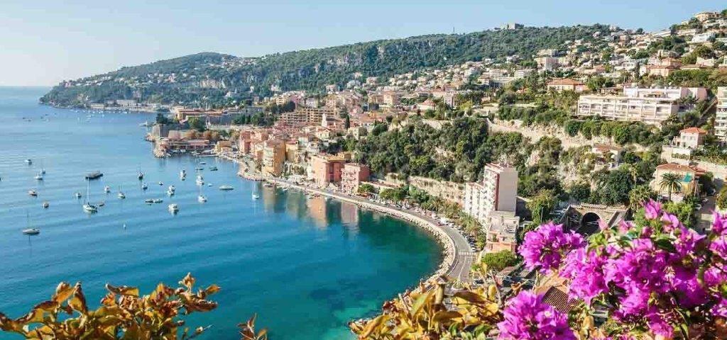 NYT MYYNNISSÄ! Hurmaava Provence ja Rivieran helmet 29.9.-3.10.2017