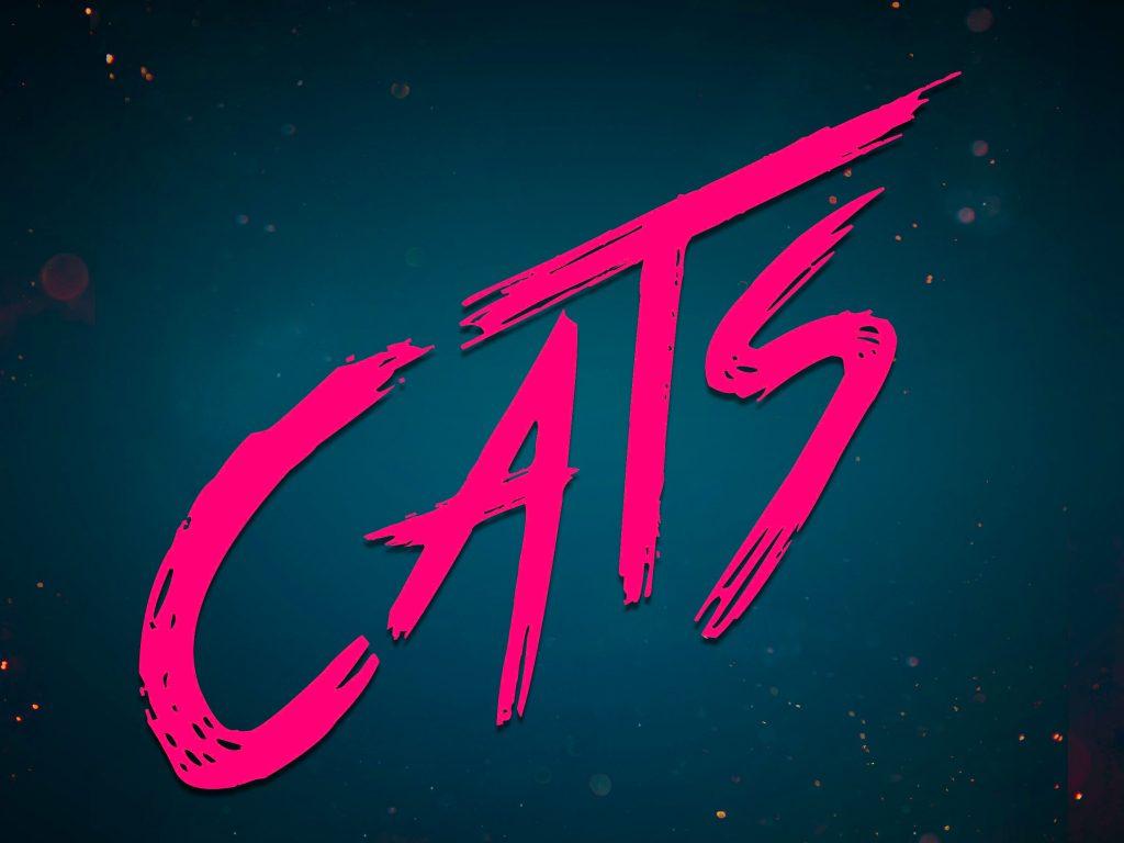 CATS-musikaali Tampereella 14.-16.2.2018