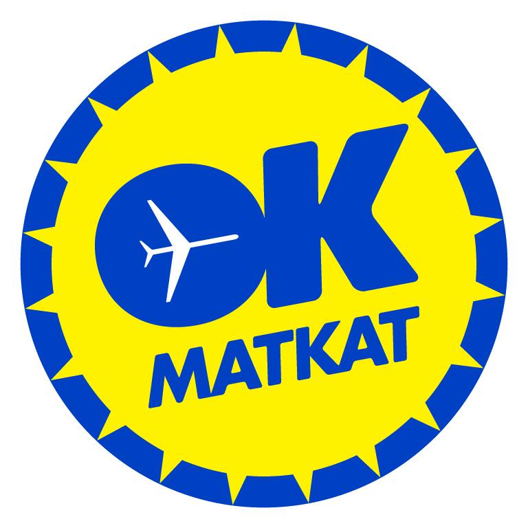 OK-Matkojen ohjelmalliset kaupunkilomat myynnissä Matkamajakassa!